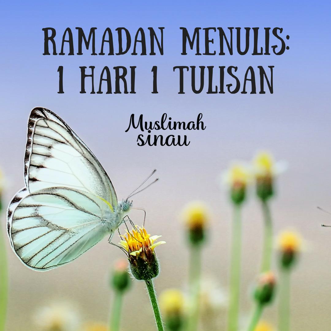 Ramadan Menulis
