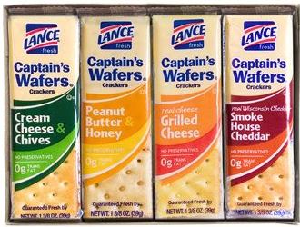 Rare $1.50 Off Lance Cracker Coupon