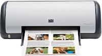 HP Deskjet D1455 Driver Download For Mac, Windows