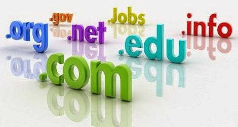 Menentukan Domain Untuk Toko Online - Blog kang miftah