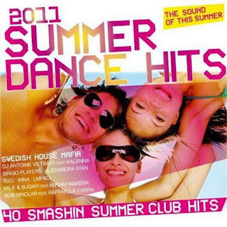 Download Summer Dance Hits 2011