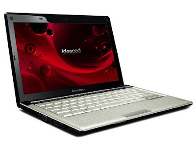 Lenovo Launches IdeaPad U150 Laptop Review