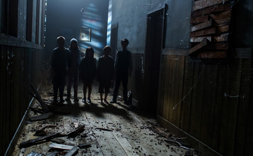 Teaser trailer e imagens de A Entidade 2 (Sinister 2)