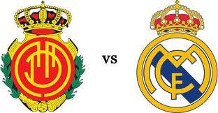 PREDIKSI REAL MADRID VS MALLORCA 14 MEI 2012