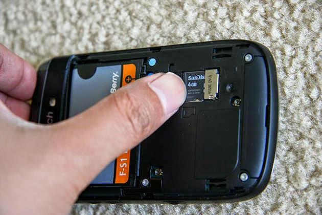 Cara Jitu Memperbaiki Memory Card Tidak Terbaca Di Android