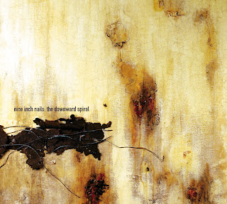NIN the downward spiral