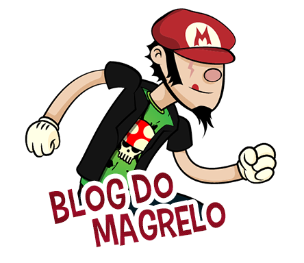 O Blog do Magrelo |  humor, entretenimento, vídeos, curiosidades...
