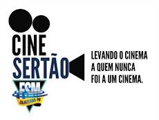 """PROJETO """"CINE SERTÃO."""" A FACULDADE SANTA MARIA LEVA O CINEMA A QUEM NUNCA FOI AO CINEMA."""