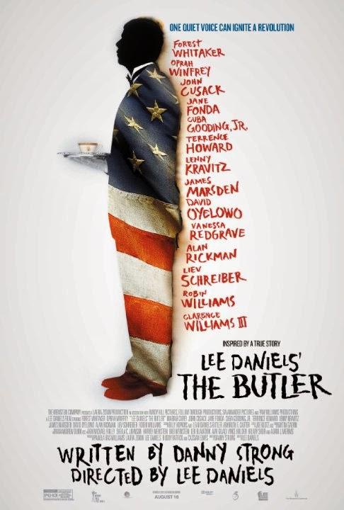 Quản gia - The Butler