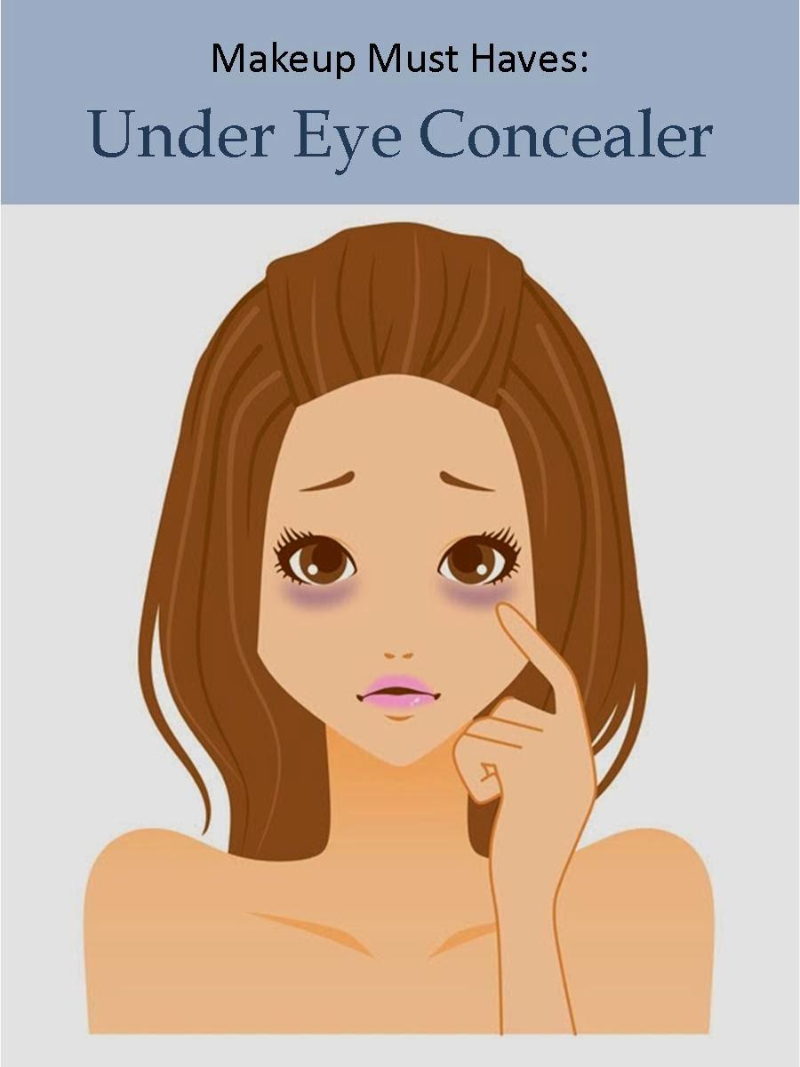 Makeup Must Haves Under Eye Concealer A Rambling Vlog