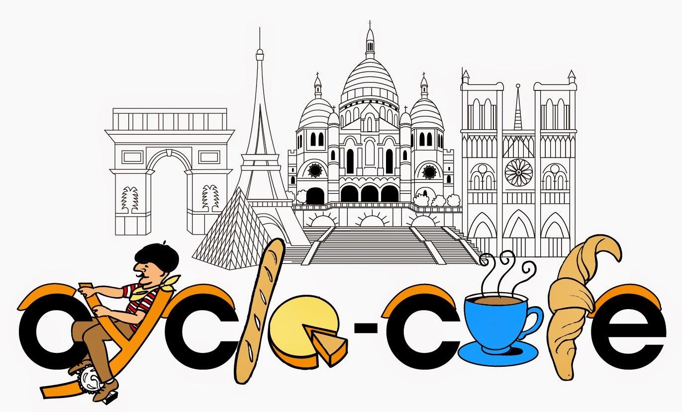 Cyclo-Café logo