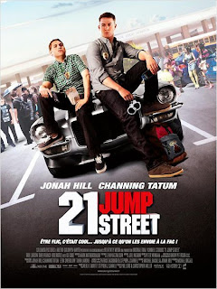 21 Jump Street Streaming