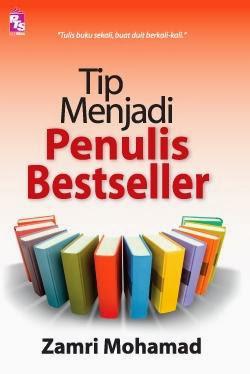 Tip Menulis Buku Bestseller Panduan Untuk Penulis
