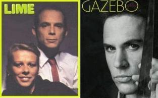 Lime együttes, Gazebo