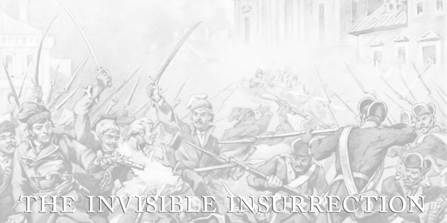The Invisible Insurrection