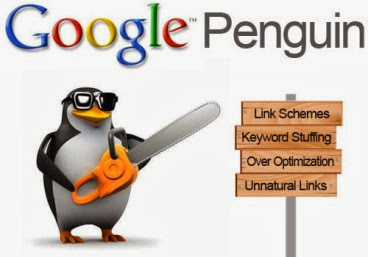Google Penguin 2.1 Now Live, penguin 2.1 update Oct 4, 2013 rolled out
