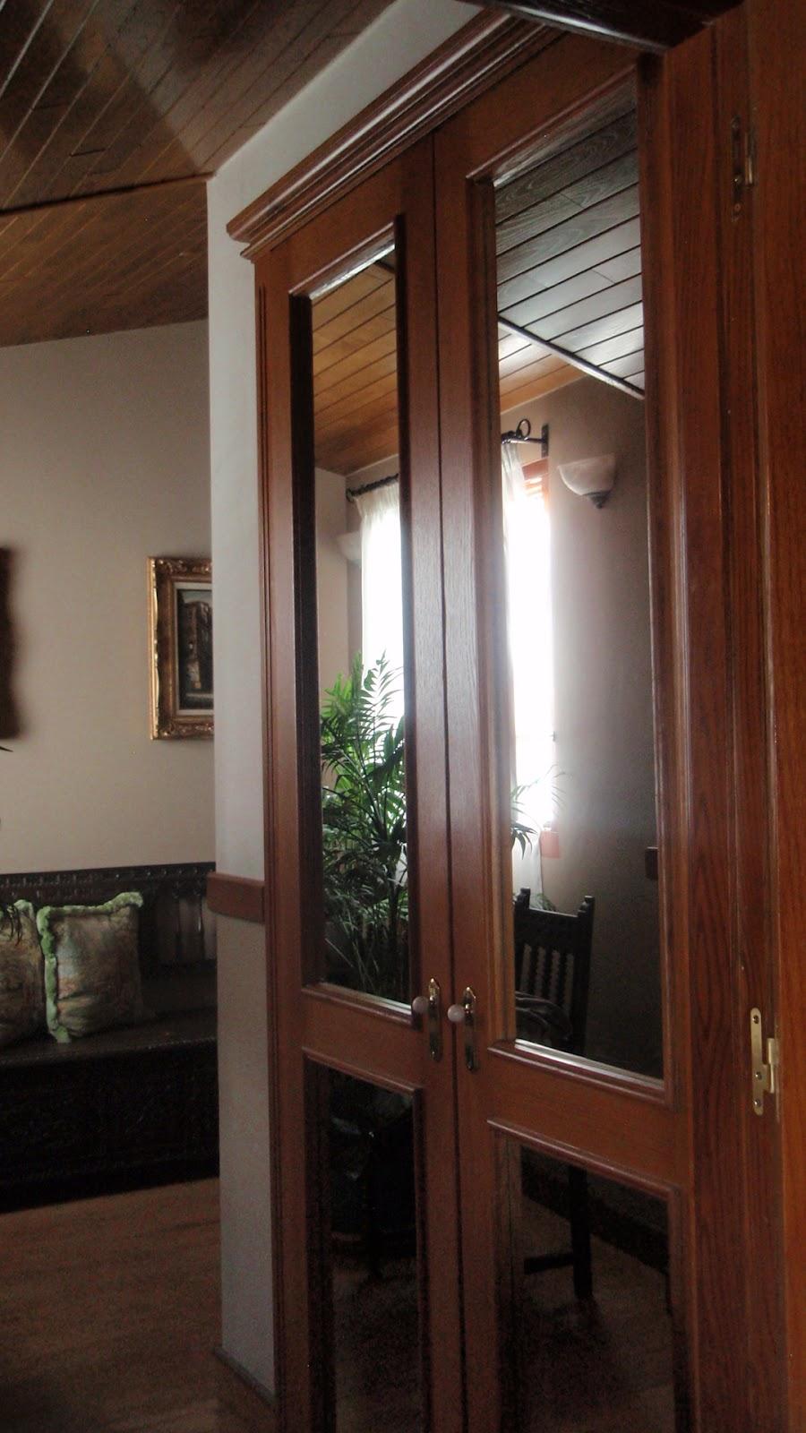 Armarios empotrados carpinteria y decoraci n carpinter a y restauraci n de muebles a medida - Decoracion de armarios empotrados ...