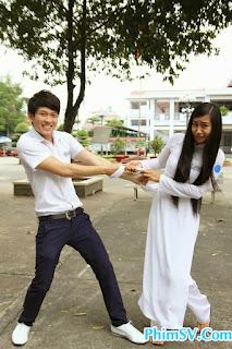 Chuyện Học Đường - Chuyen Hoc Duong HTV7