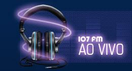 OUÇA AQUI ENERGIA 107 COM FRAN EMÍDIO