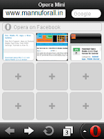 Download Opera Mini 6.5.2 and Opera Mobile 12.0.2 Version Symbian s60v3 s60v5, Anna belly