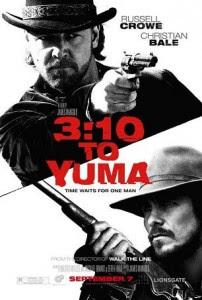 Xem Phim Chuyến Tàu Tới Yuma 2007
