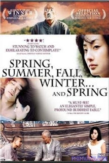 Spring Summer Fall Winter And Spring (2003) - Bom Yeoreum Gaeul Gyeoul Geurigo Bom (2003)