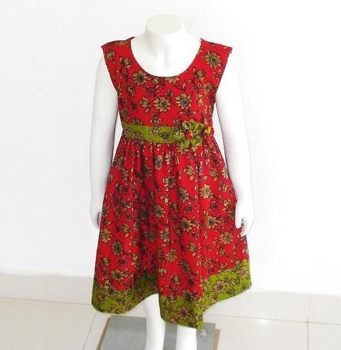 Christmas Dress Patterns