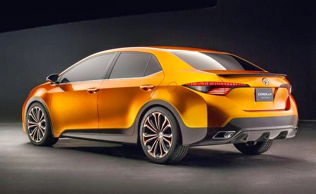 cars review concept specs price toyota corolla hybrid 2017. Black Bedroom Furniture Sets. Home Design Ideas