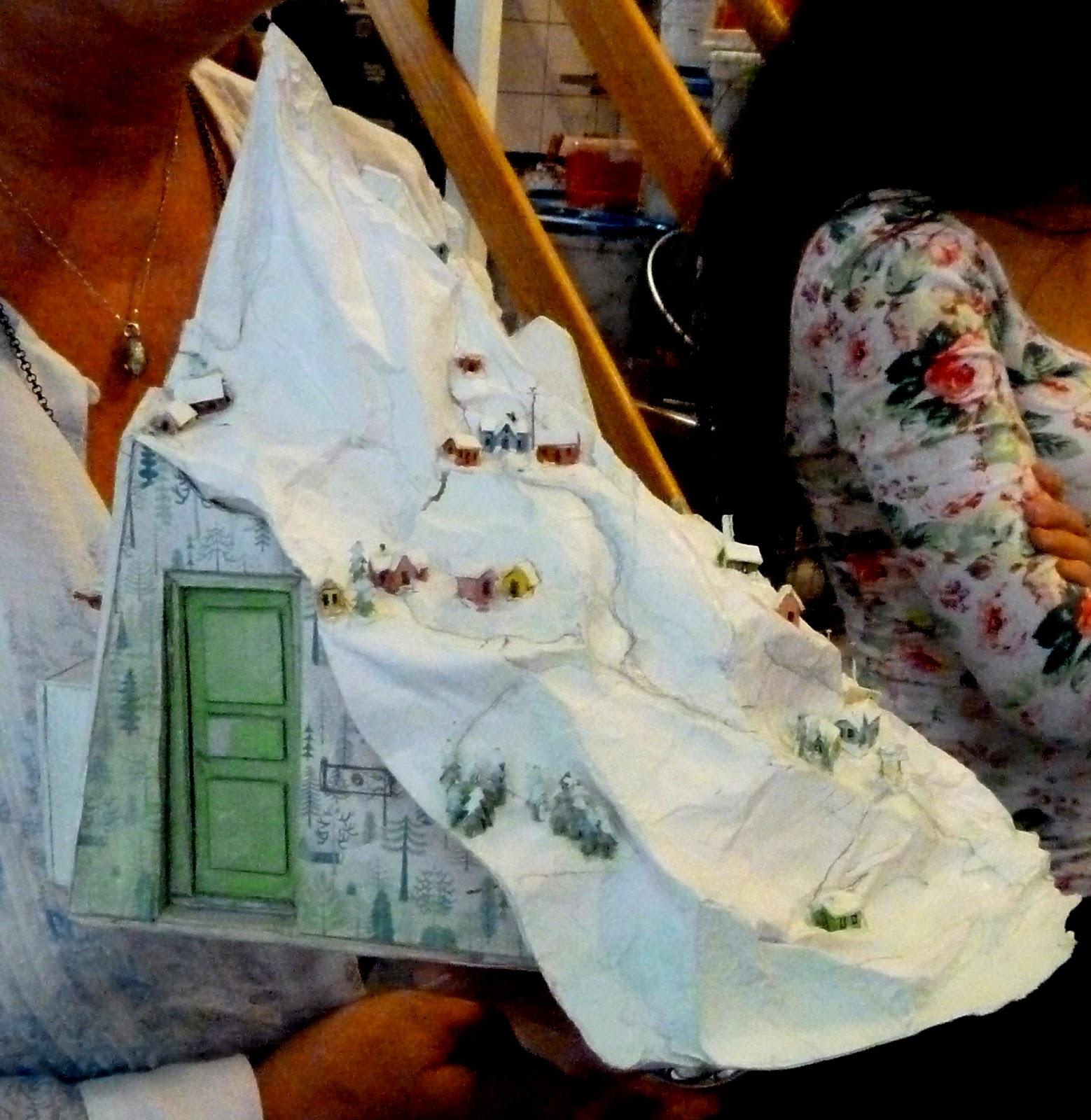 norske damer reiser til afrika Rotnes