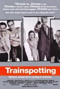 Trainspotting 1996 Watch Online