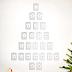 | Free Printable Advent Calendar