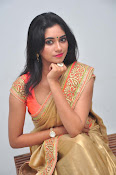 Shruti Mol at O Sthri Repu RaTrailer launch-thumbnail-18