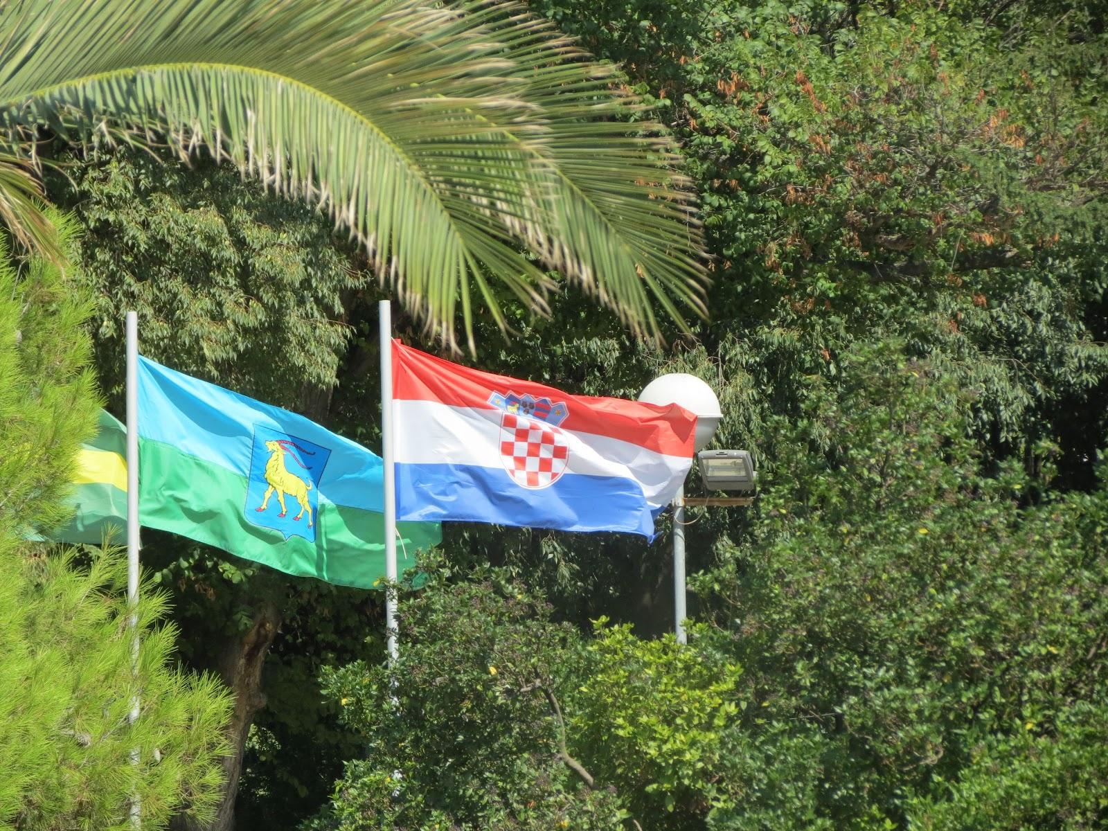 chorwacja wczasy dojazd własny słowenia all inclusive istria
