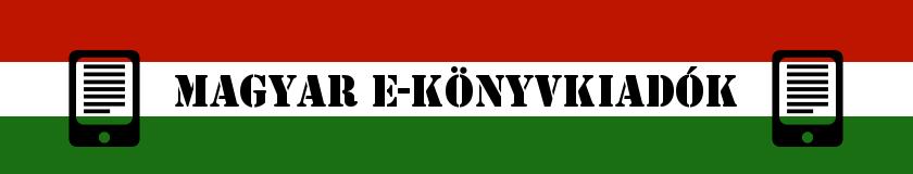 Magyar E-könyvkiadók