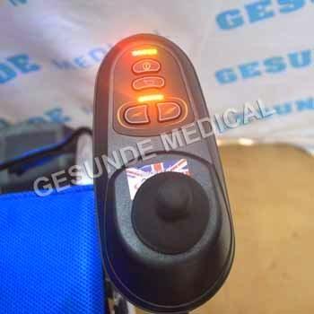 analog kursi roda elektrik