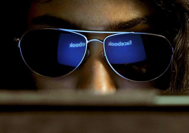 Facebook manipula o nosso feed de notícias