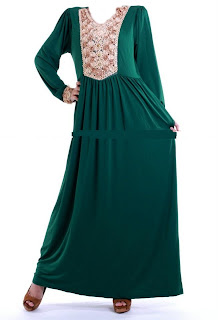 Dress_Rossy26_Green