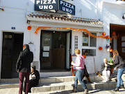 Pizza Uno Mijas