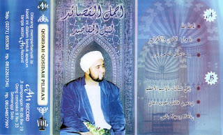 Album Habib Syech Vol 1