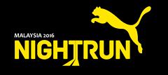 PUMA Night Run Malaysia 2016 - Shah Alam, Selangor