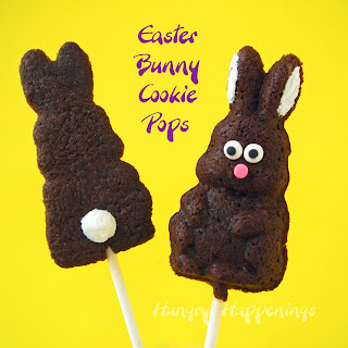 Chocolate Easter candy recipe
