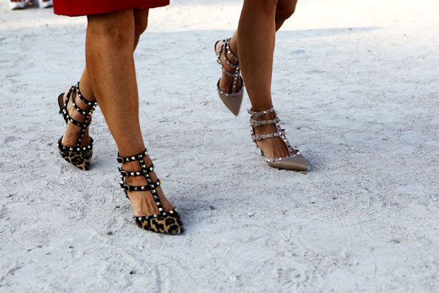 Shop the latest Valentino studded shoes right hereValentino Shoes Rockstud
