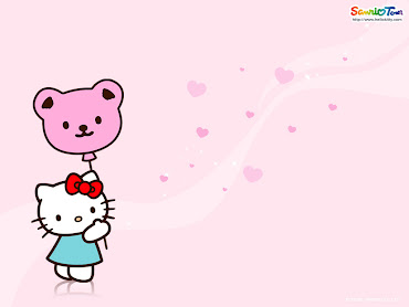 #36 Hello Kitty Wallpaper