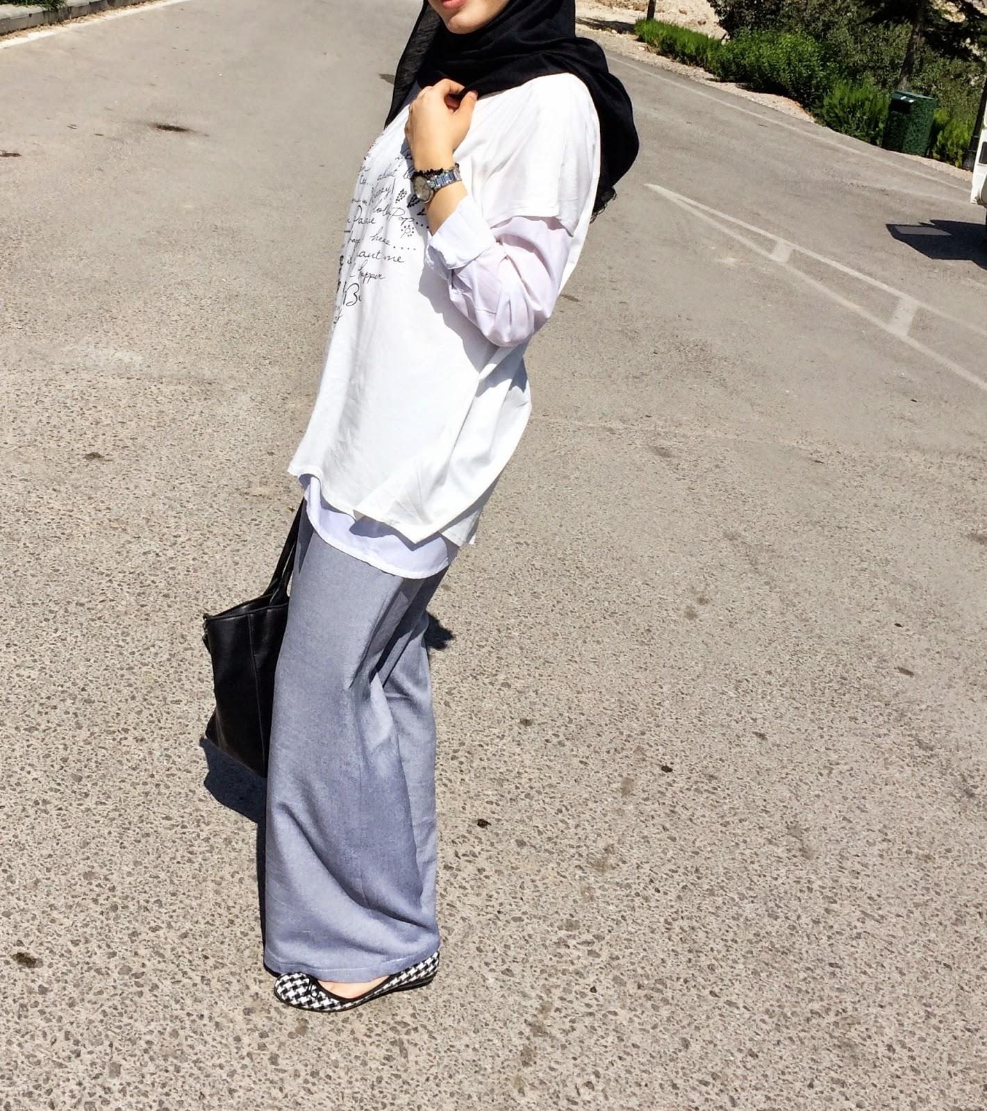 pantolon dikmek