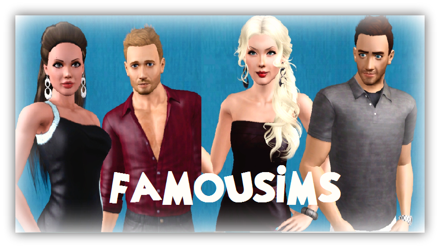 FamouSims