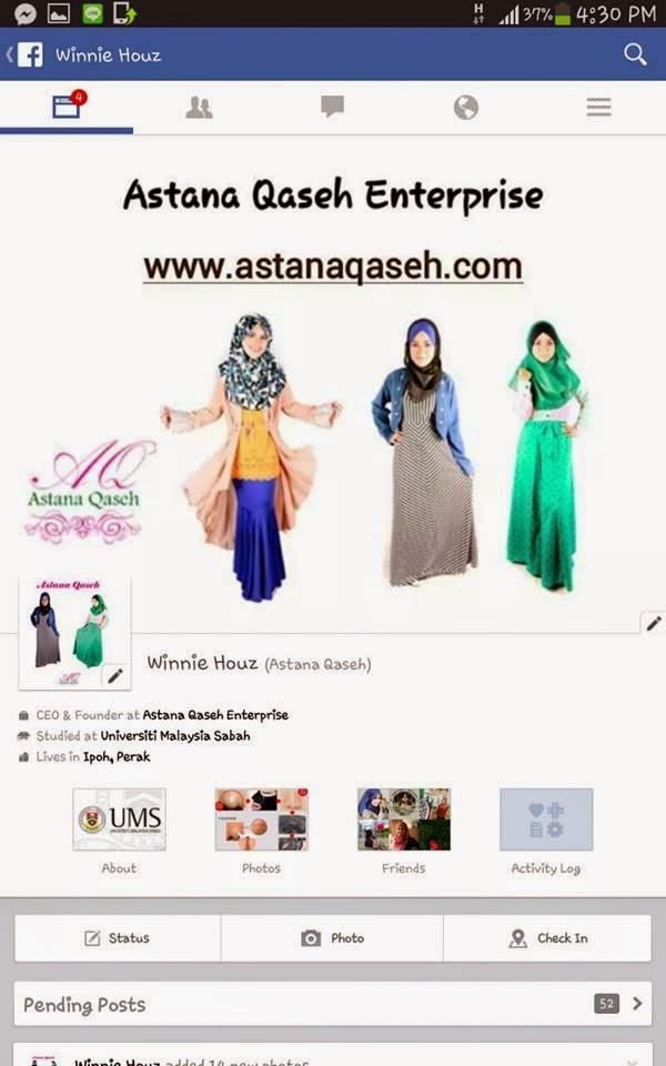 Astana Qaseh