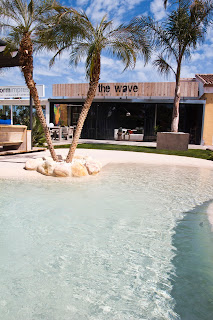 Lucas7 Piscina de Arena en The Wave, Javea.