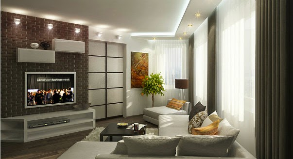 Latest Living Room Designs And Decor Ideas 2014-2015