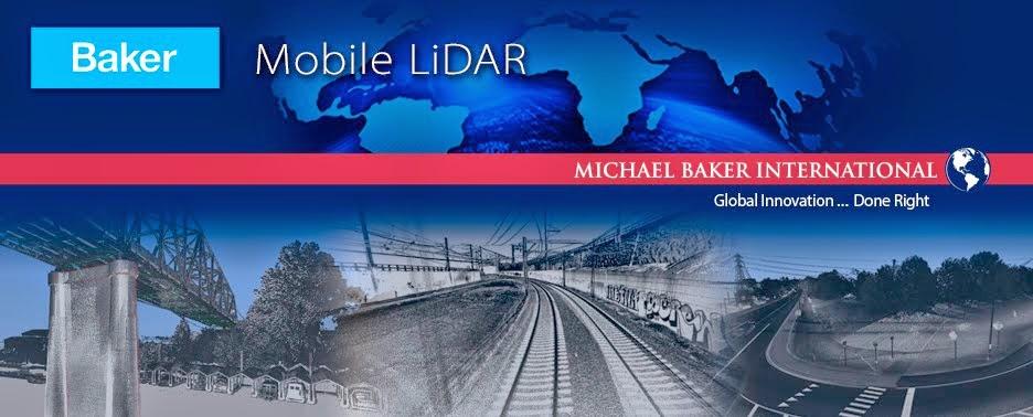 Baker Mobile LiDAR