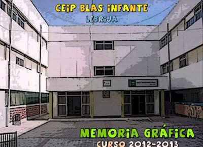 Memoria gráfica. Curso escola r2012_2013